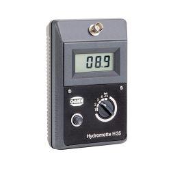 Gann Hydromette H 35 Holzfeuchtemesser