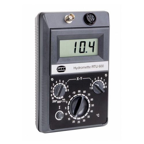 Gann Hydromette RTU 600 Multifunktionsmesser