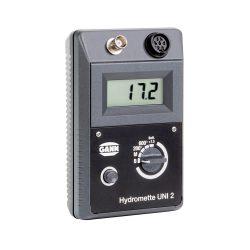 Gann Hydromette Uni 2 Multifunktionsmesser