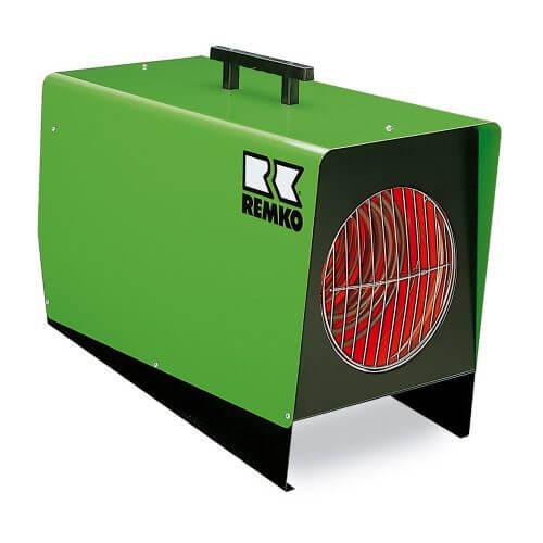 Remko ELT 18-9 Elektroheizer