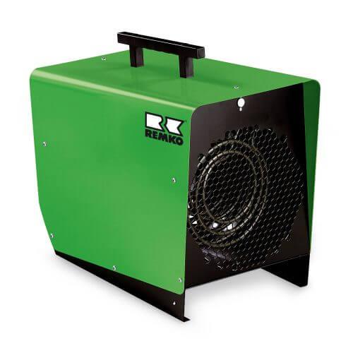 Remko ELT 9-6 Elektroheizer