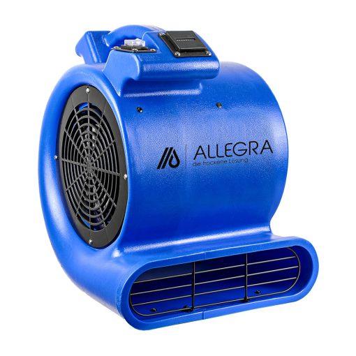 ALLEGRA RL 2100 Radialventilator
