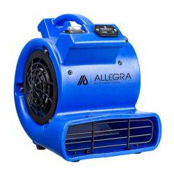 ALLEGRA RL 550 Radialventilator
