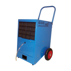 Ebac ECO60 Bautrockner