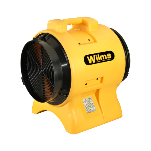 Wilms AV 3105 Axialventilator