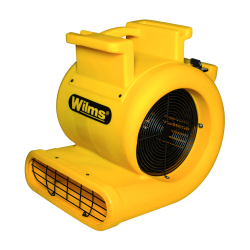 Wilms RV 2800 Radialventilator