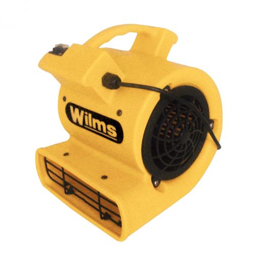 Wilms RV 550 Radialventilator