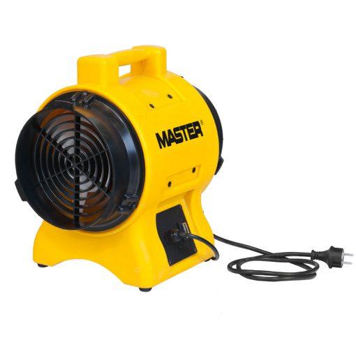 MASTER BL 4800 Axialventilator