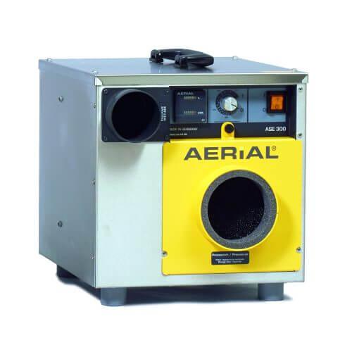 Aerial ASE 300 Adsorptionstrockner