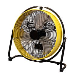 MASTER DF 20 Ventilator