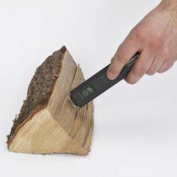 Holzfeuchte