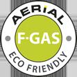 AERIAL F-Gas Logo