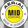 AERIAL MID Logo