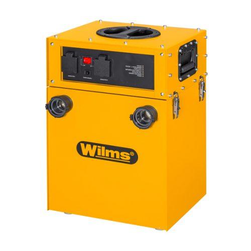 Wilms Wasserabscheider AS 80