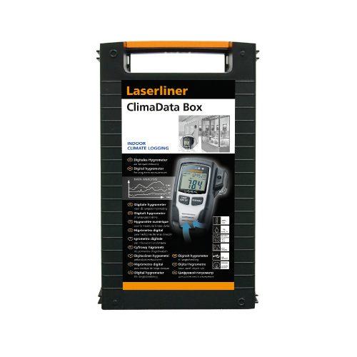 Laserliner ClimaData-Box Koffer