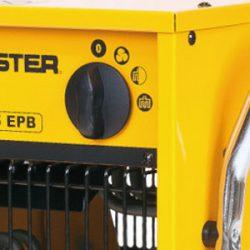 Elektroheizer