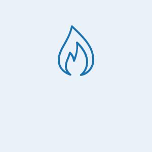 Gas-Heizgeräte